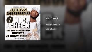 Mic Check (Edited)