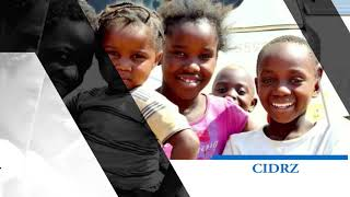 CIDRZ - For a Healthy Zambia