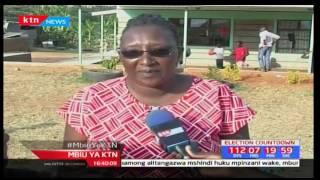 Mbiu ya KTN taarifa kamili sehemu ya Pili: Siasa za Uasin Gishu - [17/3/2017]