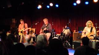 The Feelies - Original Love - The Bell House - May 16, 2015