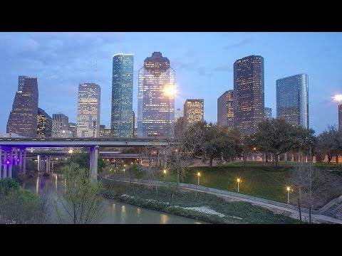 Video Top 5 Neighborhoods to Visit | Houston Travel