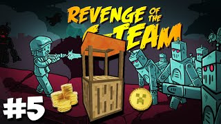 Minecraft: TRADE BOOTH MOD   Revenge Of The C Team Ep. 5