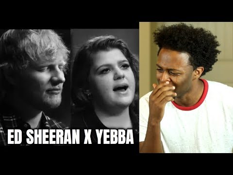 Ed Sheeran - Best Part Of Me (feat. YEBBA) **I CRIED😭** REACTION/COVER!! - BROTHER