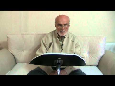 21 Lema İhlas risalesi 1  ders