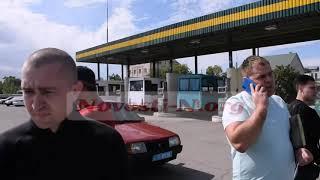 На газовой заправке в Николаеве обнаружили три трупа
