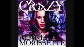 Alanis Morissette - Crazy (HQ)