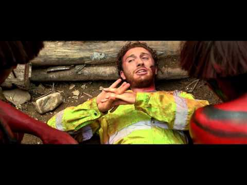 The Green Inferno Clip 'Magic Trick'