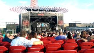 Dan + Shay Somewhere Only We Know