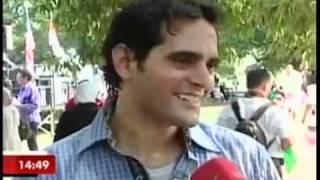 Malek Jandali | MBC TV Interview الموسـيـقـار مـالـك جـنـدلـي
