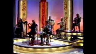 "The Chieftains - ""Full of Joy"""