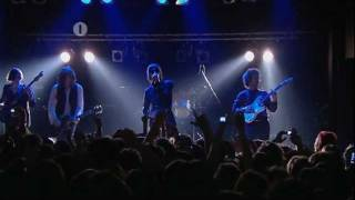 The Strokes Live at London University '05 (Good Quality)