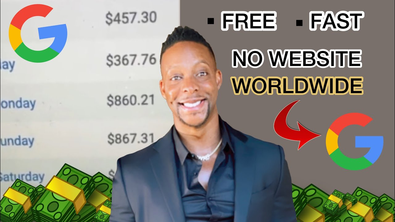 How To Generate Income Online Utilizing Google In 2021|Earn Money Online|Make Money Online