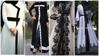 New,, Beautifull Abaya Designs Collection 2020 Dubai Designes Abayass