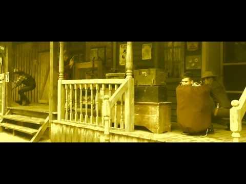 BANG! (maturitní video 8.O Gymnázia Písek (2013/2014))
