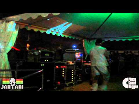 Speng Bond & disrupt live @ Rototom 3