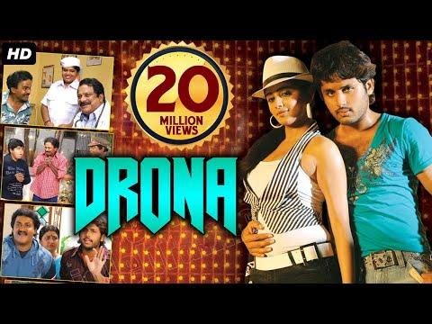 Nitin New Movie 2017 - Drona (2017) South Indian Full Hindi Dubbed Movie | Priyamani