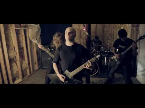 Physics of Demise - Sickening Sight [MUSIC VIDEO]
