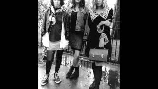 """Babes In Toyland """" Ripe """" 1992"""