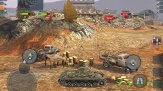 Качканар танков в возле оф танкс