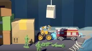 VideoImage1 Time Loader
