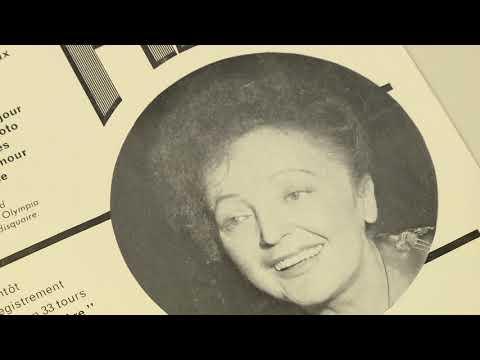 Bonjour Piaf Sanzonbarátok Találkozója – Kultnegyed