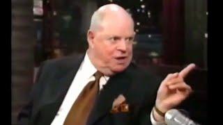 Don Rickles Letterman 137 1998