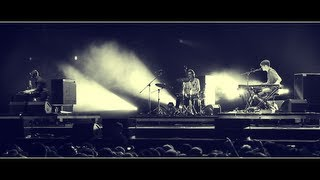 James Blake - Limit to Your Love (Feist Cover) (LIVE @ Jisan Valley Rock Fest 2012)