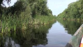 ROMÂNIA CEA FRUMOASĂ  - Delta Dunării (1)