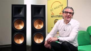 Klipsch RF-7 III   SG Akustik HiFi-Studio