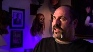 Nightmare Factory - Special Effects Documentary (2011)