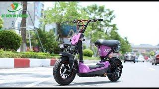 267 Trần Khát Chân Hà Nội ► GIANT M133 PLUS xe điện bò điên momentum nhập khẩu giá rẻ nhất Hà Nội