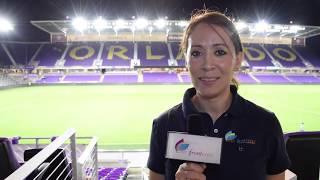 Atlético de Madrid Venció 3 a 0 al MLS All Stars en su Encuentro Amistoso