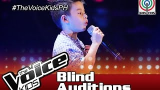 "The Voice Kids Philippines 2016 Blind Auditions: ""Buko"" by Memphis"