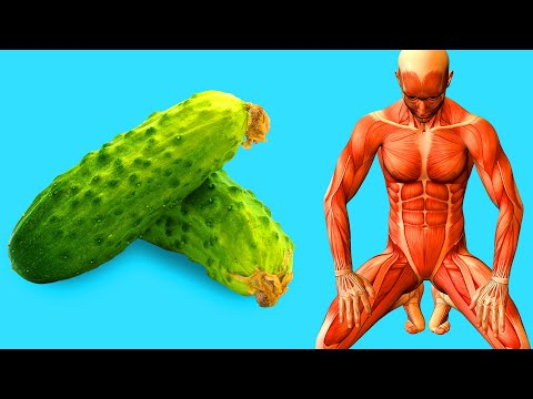 , title : 'Start Eating a Cucumber a Day, See What Happens to Your Body