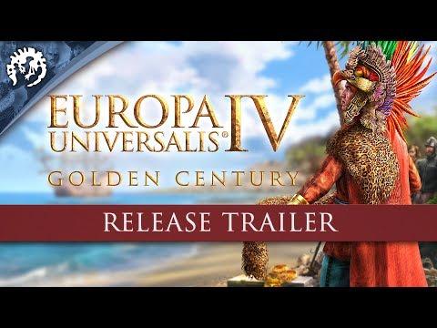 Europa Universalis IV: Golden Century | Steam | Opium Pulses - Cheap