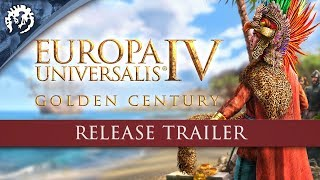 Europa Universalis IV: Golden Century Youtube Video