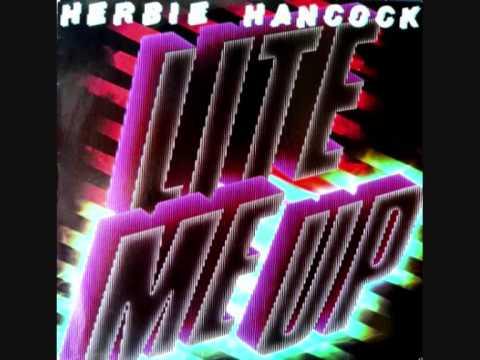 Herbie Hancock  -  The Bomb