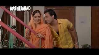 Kise Hasse De Jhankar   Punjabi Movie - Majaajan   Superhit Punjabi Songs