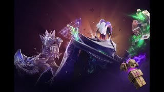 mod skin dota 2 download 2018 arcana - TH-Clip