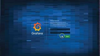 Oracle Cloud Infrastructure: Grafana on Compute