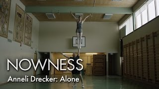 "Anneli Drecker's ""Alone"" by Thor Brenne"
