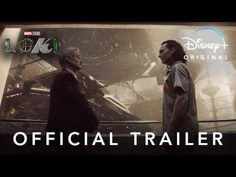 Loki - Filmové a seriálové trailery