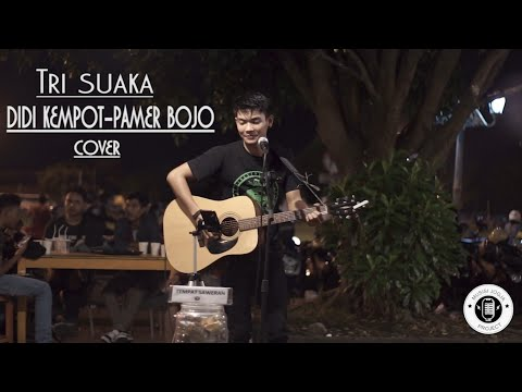 , title : 'Pamer Bojo - Pengamen Jogja Bikin baperr | Pendopo Lawas Alun-alun'