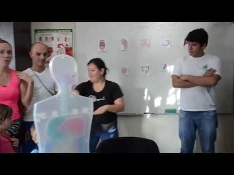 Pedro Vargas - Programa Señales UBP / #UbPeru