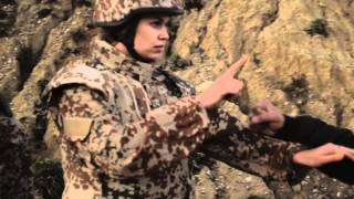 Sprogofficer i Forsvaret