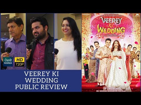 Veerey Ki Wedding Hd 720p