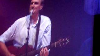 James Taylor  Midnight Hour 2009