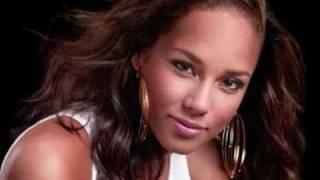 Alicia Keys - Like you'll Never See Me Again Instrumental