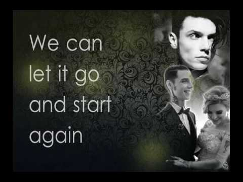 Andy Black - Paint It Black ((With Lyrics))