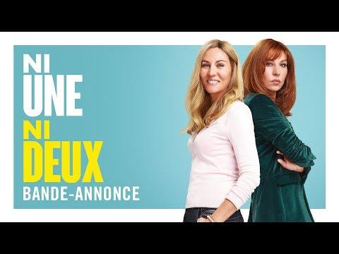 Ni une, ni deux Mars Films / Incognita Films / TF1 Studio / France 3 / C8